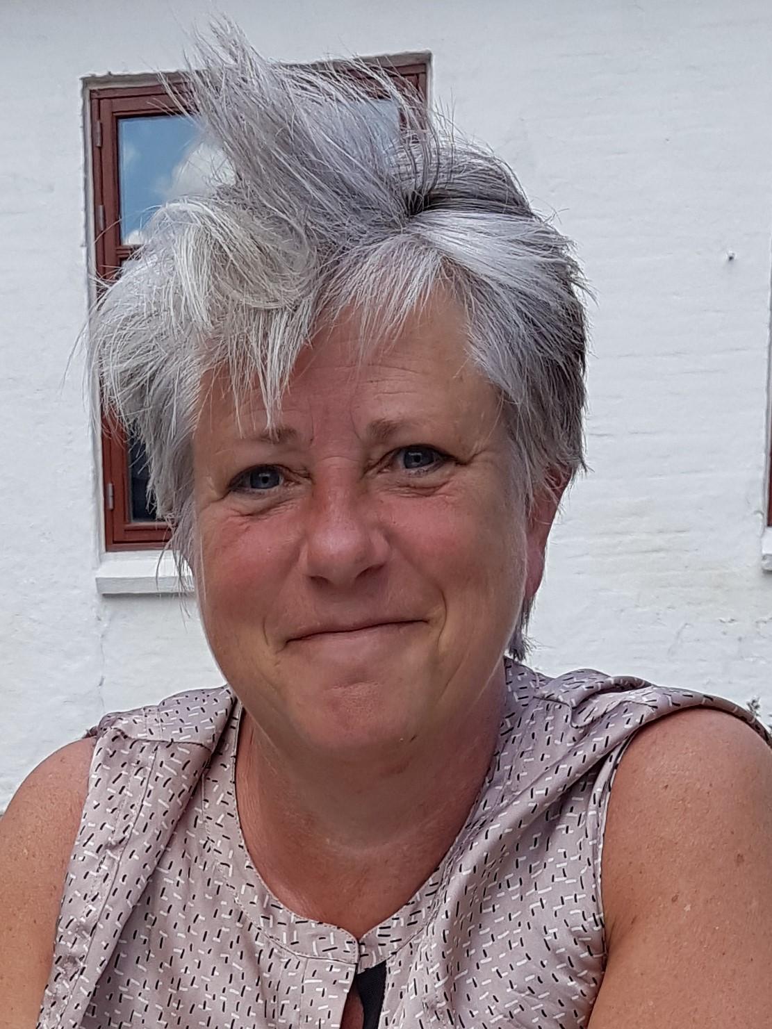 Marianne Bolm Pedersen